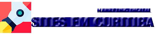 Sites em Curitiba Logo